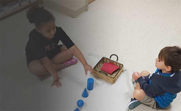 Montessori Myth